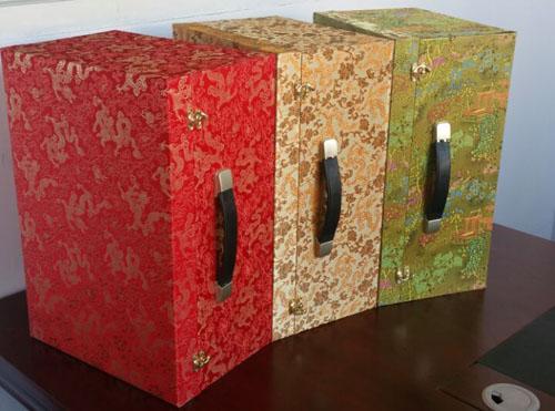 廊坊精品盒